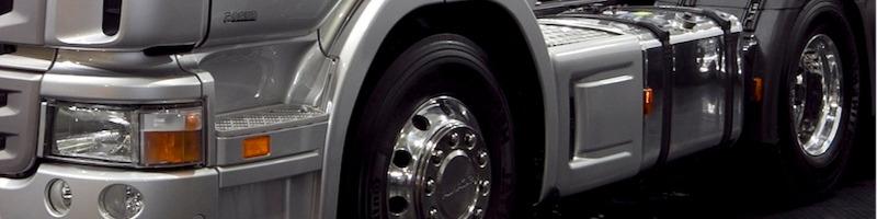 Normac Spares Glasgow Truck & Plant Parts